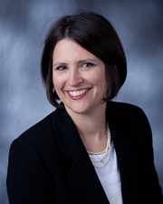 Professor Carrie LaVoy