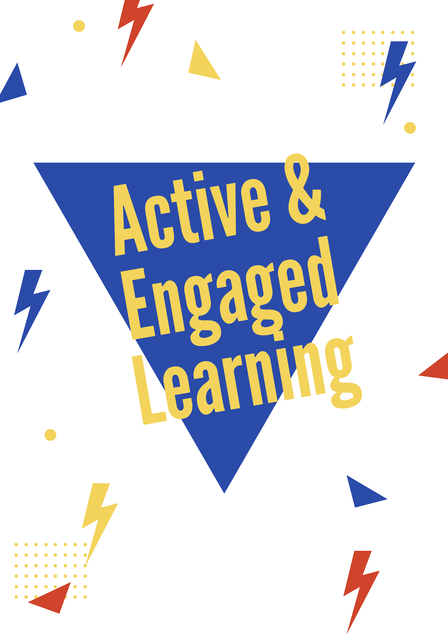 Active & Engaged Learning
